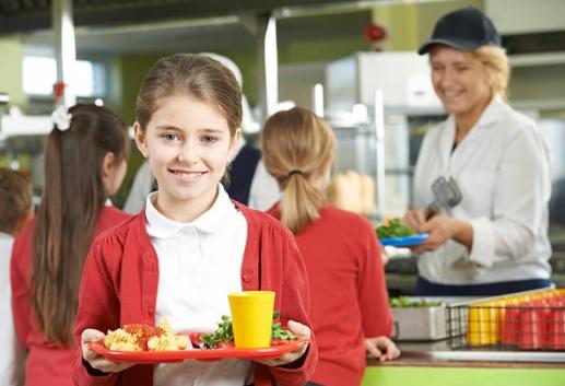 Stravovanie na školách