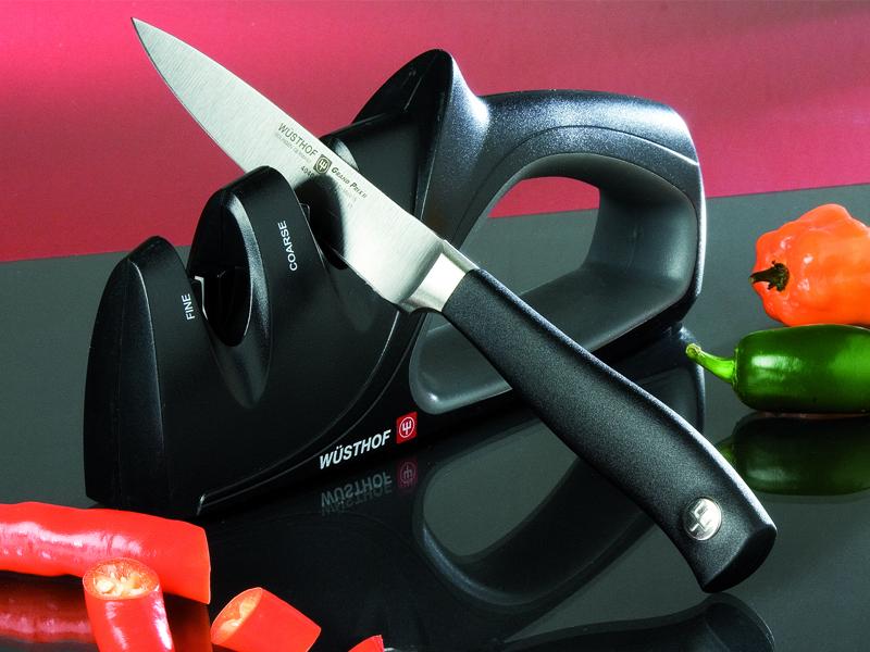 Brousky na nože
