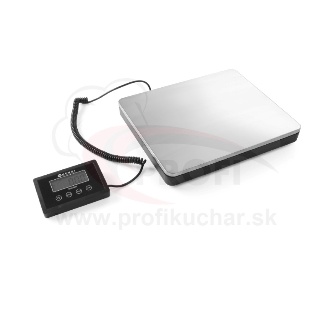 Digitálna váha Hendi 100 kg / 50 g