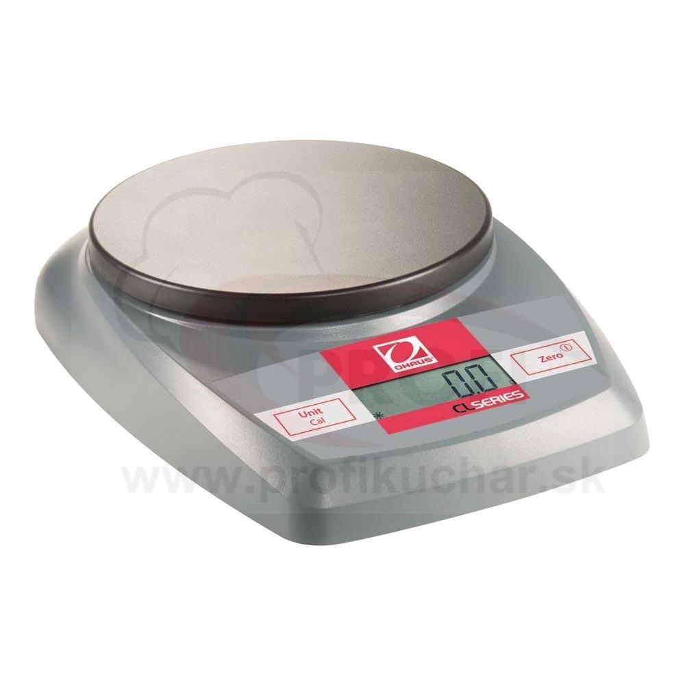 Kuchynská digitálna váha do 2 kg