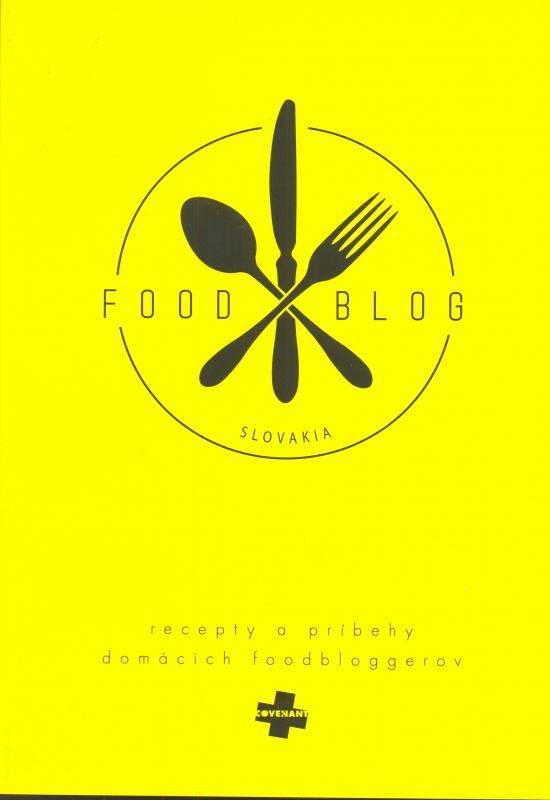 IKAR Food blog Slovakia