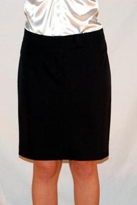 CHECKEDOUT Dámska sukňa S