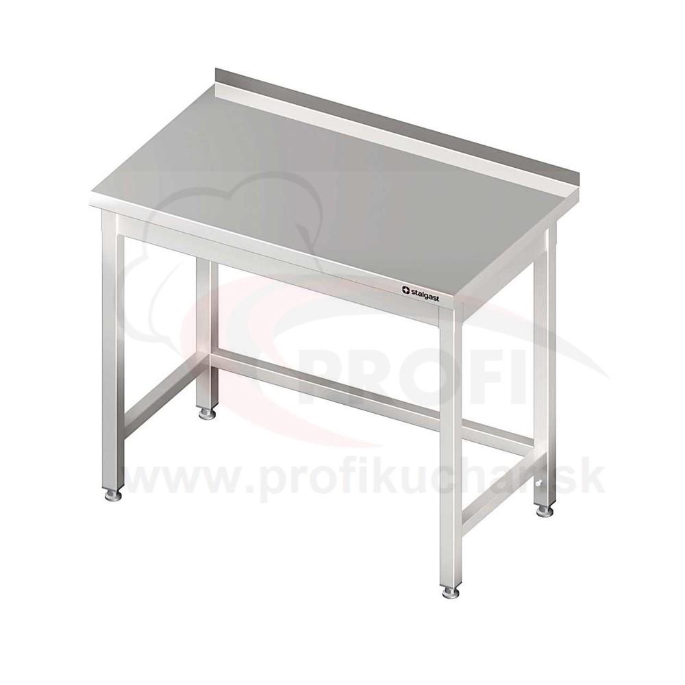 Presklený barový chladiaci pult STALGAST®