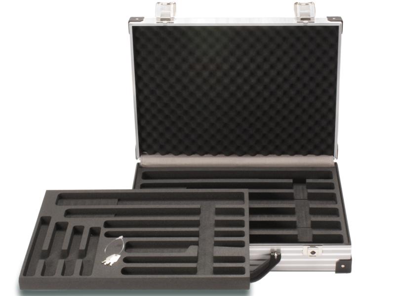 Wüsthof kuchársky kufrík bez vybavení 7388