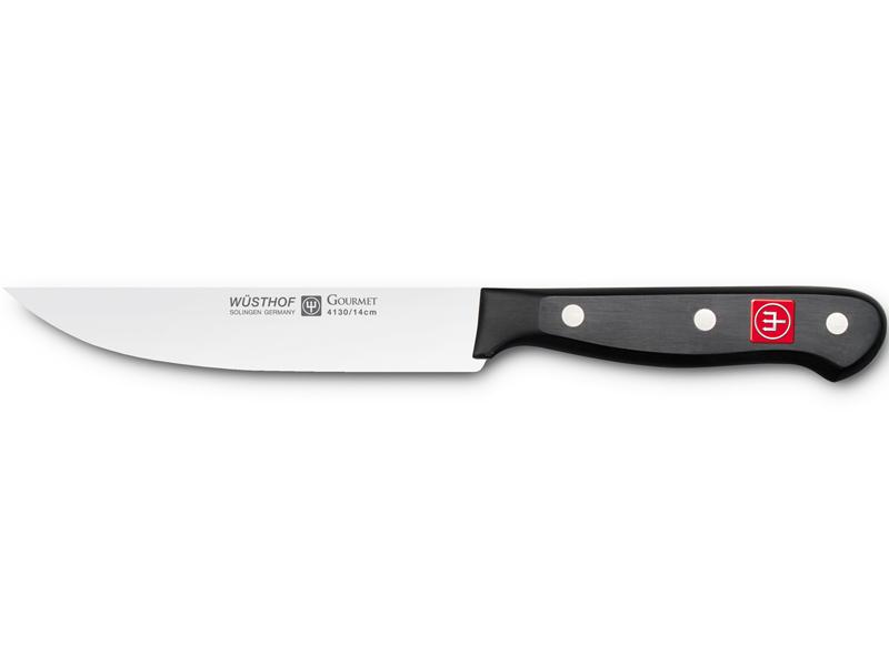 Wüsthof GOURMET nôž kuchynský 14 cm 4130/14