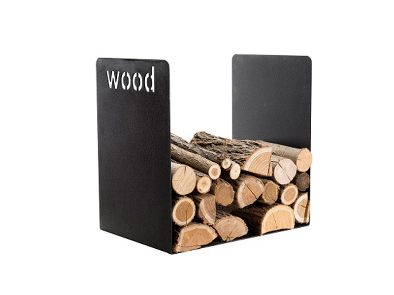 CAFDESIGN Zásobník na drevo WOOD