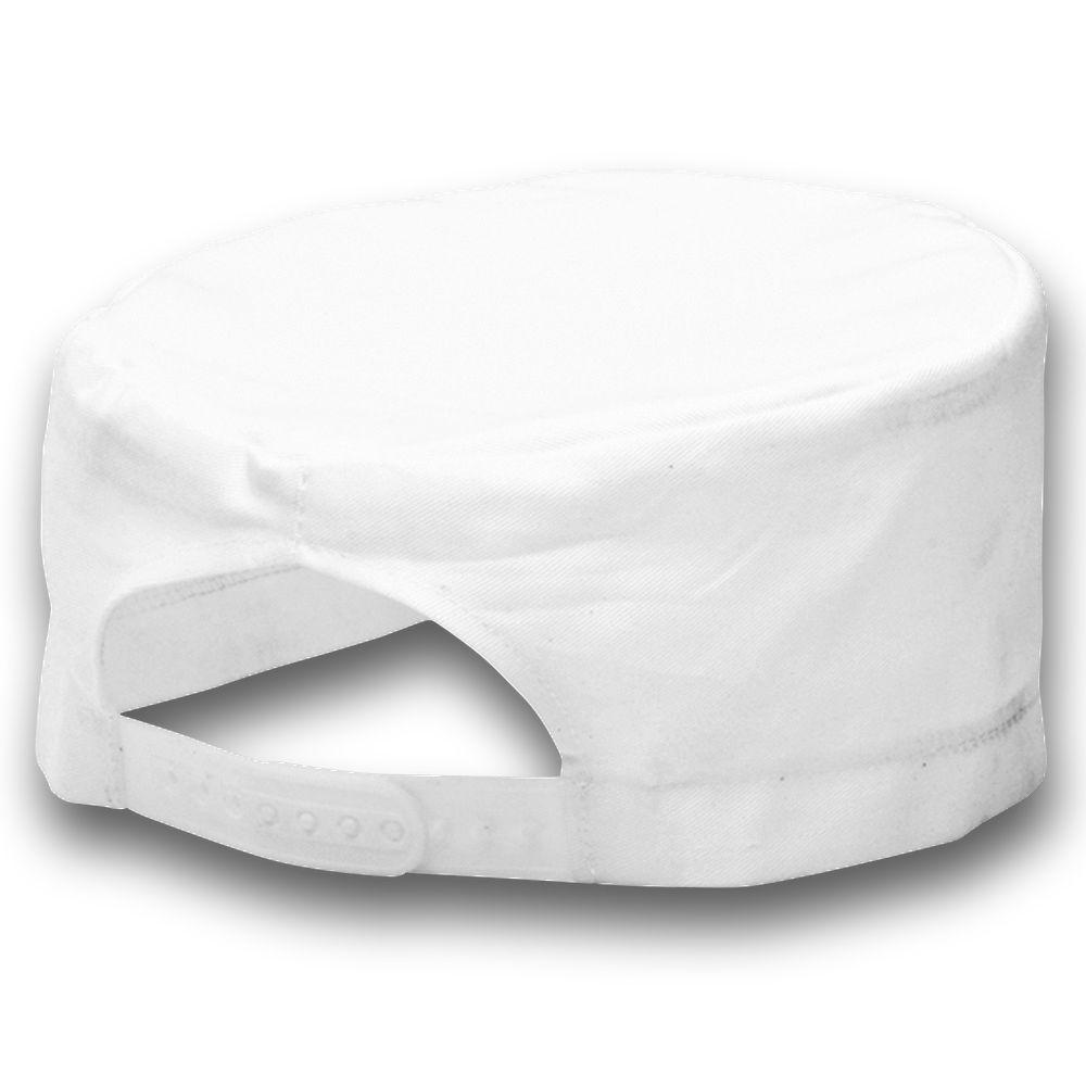 PORTWEST Kuchárska čiapka UNISEX - biela