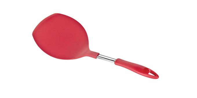 Tescoma obracačka na omelety/palacinky PRESTO TONE žltá