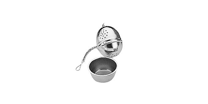 Tescoma vajíčko na čaj s miskou PRESTO