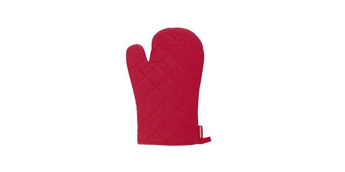 Tescoma kuchynská rukavica PRESTO červená