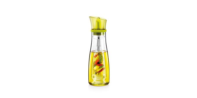 Tescoma nádoba na olej VITAMINO 250 ml, s vylúhovacím sitkom