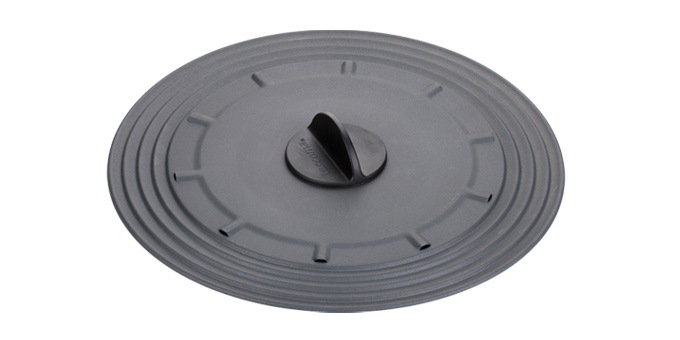 Univerzálna pokrievka PRESTO, na panvice ø26-30cm