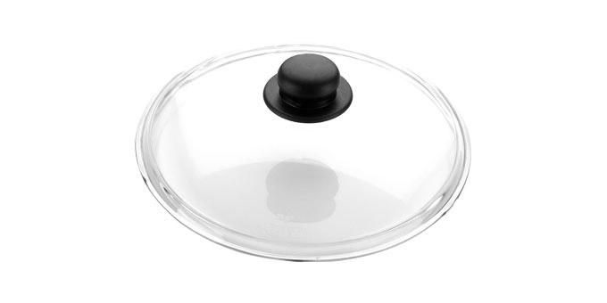 Tescoma sklenená pokrievka UNICOVER ø 30 cm