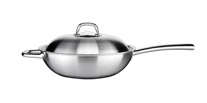 Tescoma wok panvica PRESIDENT ø 32 cm