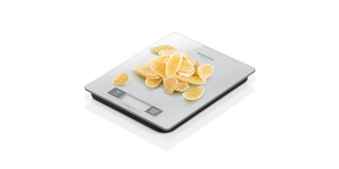 Kuchynské váhy elektronické ACCURA 3.0kg