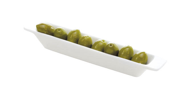 Tescoma miska na olivy GUSTITO 24 x 4 cm