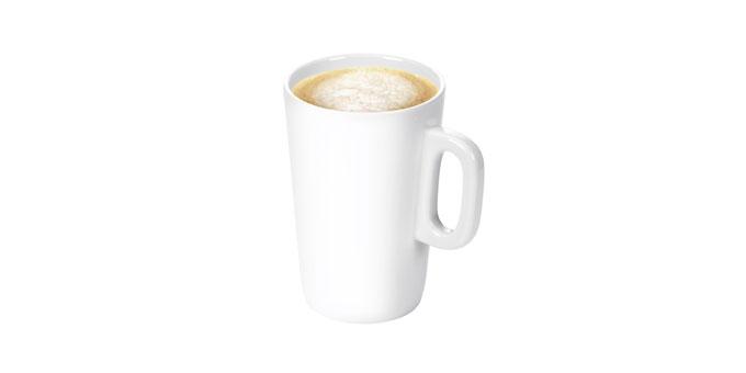 Tescoma hrnček na kávu latte GUSTITO
