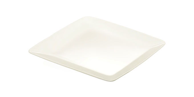 Tescoma plytký tanier CREMA 27 x 27 cm