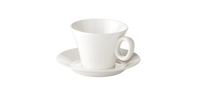 Tescoma hrnček na čaj ALLEGRO, s tanierikom
