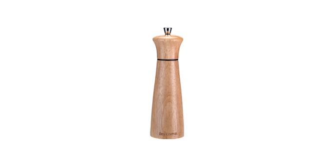 Tescoma mlynček na korenie/soľ VIRGO WOOD 14 cm