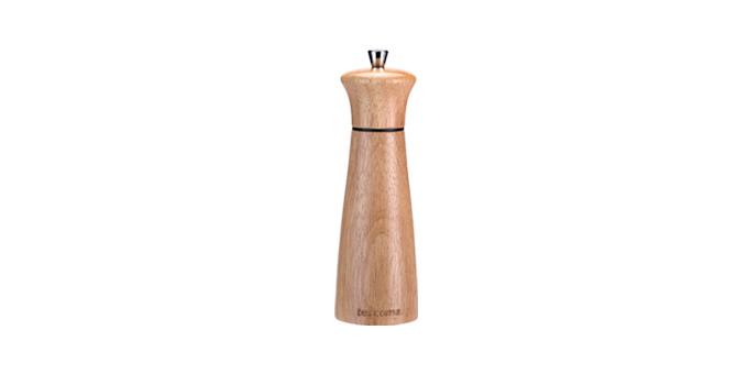 Tescoma mlynček na korenie/soľ VIRGO WOOD 18 cm