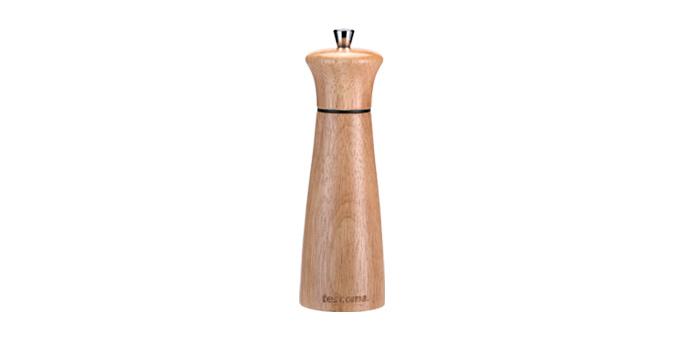 Tescoma mlynček na korenie/soľ VIRGO WOOD 24 cm