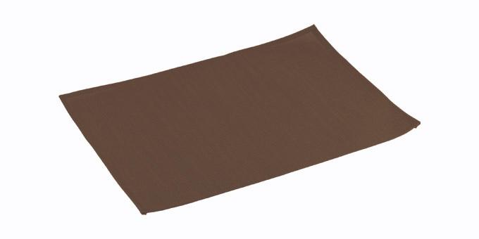Tescoma prestieranie FLAIR 45x32 cm, čokoládová