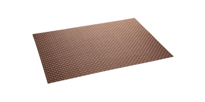 Tescoma prestieranie FLAIR SHINE 45x32 cm, bronzová