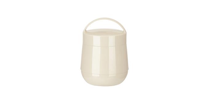Tescoma termoska na potraviny FAMILY 1.0 l červená