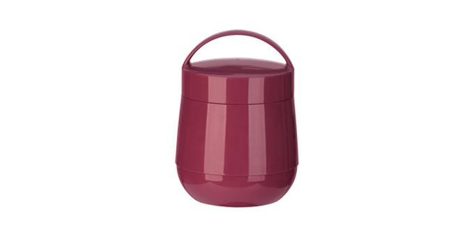 Tescoma termoska na potraviny FAMILY 1.4 l červená