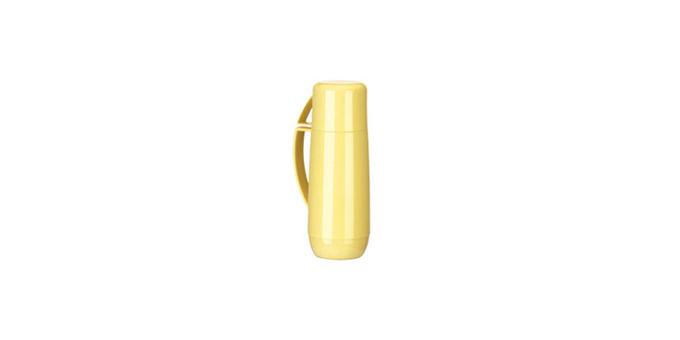 Tescoma termoska s hrnčekom FAMILY 0,15 l žltá