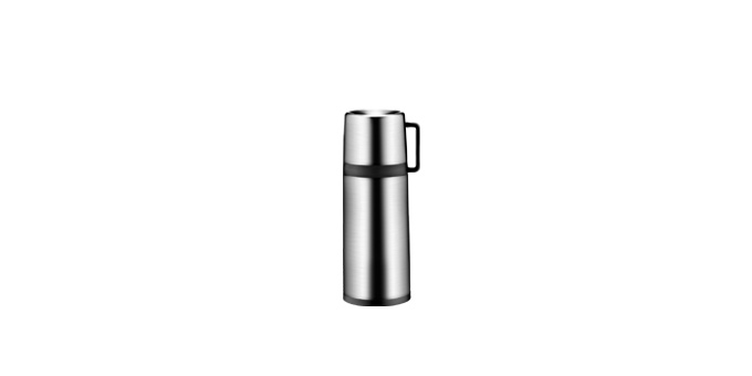 Tescoma termoska s hrnčekom CONSTANT 0.3 l,nerez