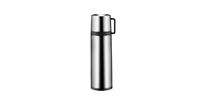 Tescoma termoska s hrnčekom CONSTANT 0.7 l, nerez