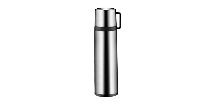 Tescoma termoska s hrnčekom CONSTANT 1.0 l,nerez
