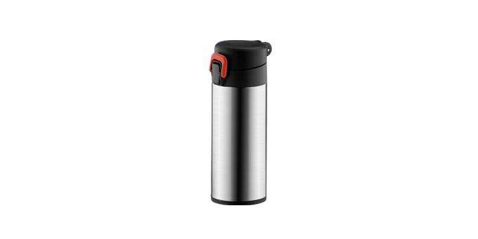 Tescoma sport termoska so zámkom CONSTANT 0.3 l, nerez