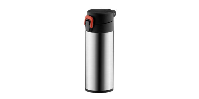 Tescoma sport termoska so zámkom CONSTANT 0.5 l, nerez