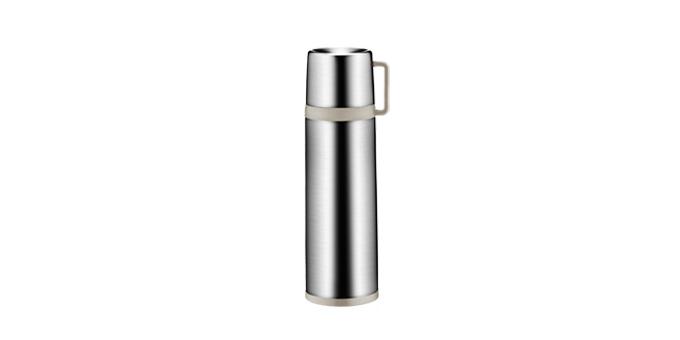 Tescoma termoska s hrnčekom CONSTANT MOCCA 0.7 l, nerez