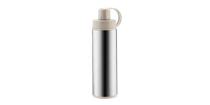 Tescoma sport termoska so sitkom CONSTANT MOCCA 0.5 l, nerez