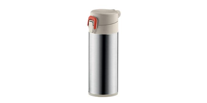 Tescoma sport termoska so zámkom CONSTANT MOCCA 0.5 l, nerez