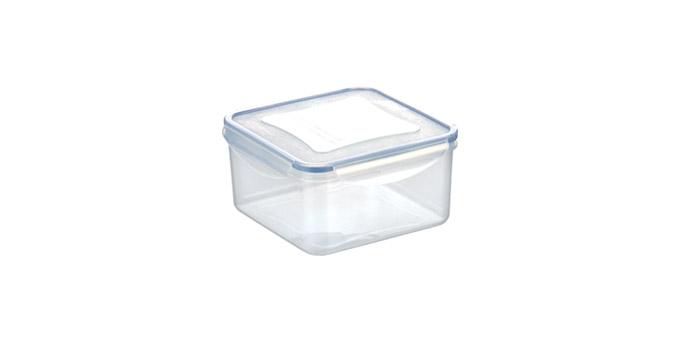 Tescoma dóza FRESHBOX 0,4 l, štvorcová