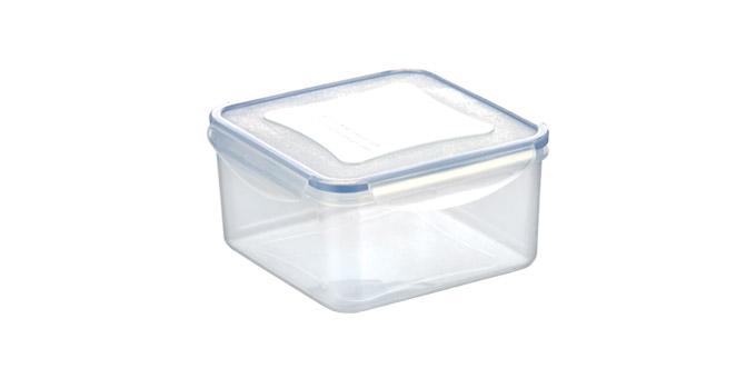 Tescoma dóza FRESHBOX 1.2 l, štvorcová