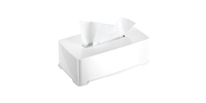 Tescoma zásobník na papierové obrúsky CLEAN KIT