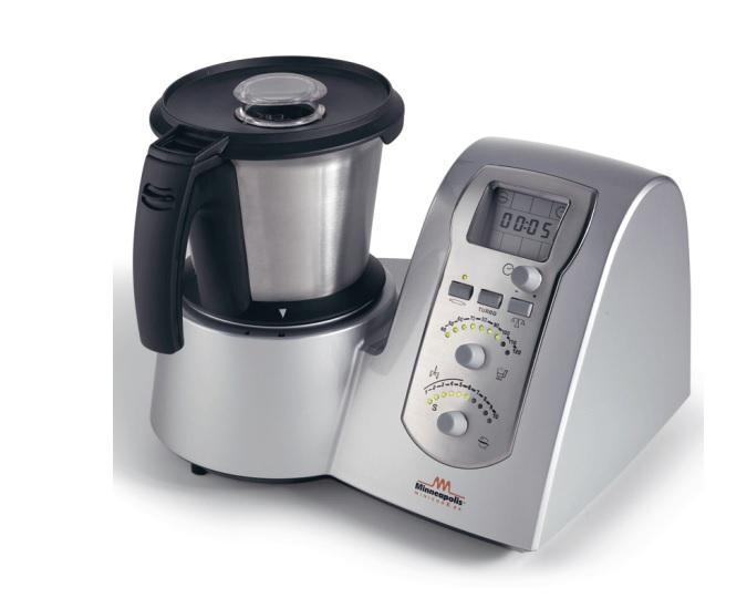 SIRMAN Mixér, minicooker