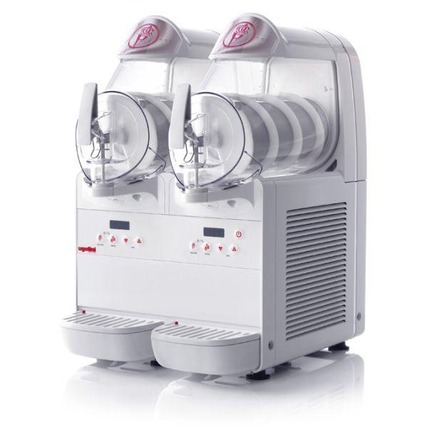 UGOLINI Stroj na výdaj zmrzliny UGOLINI MINIGEL Plus 2