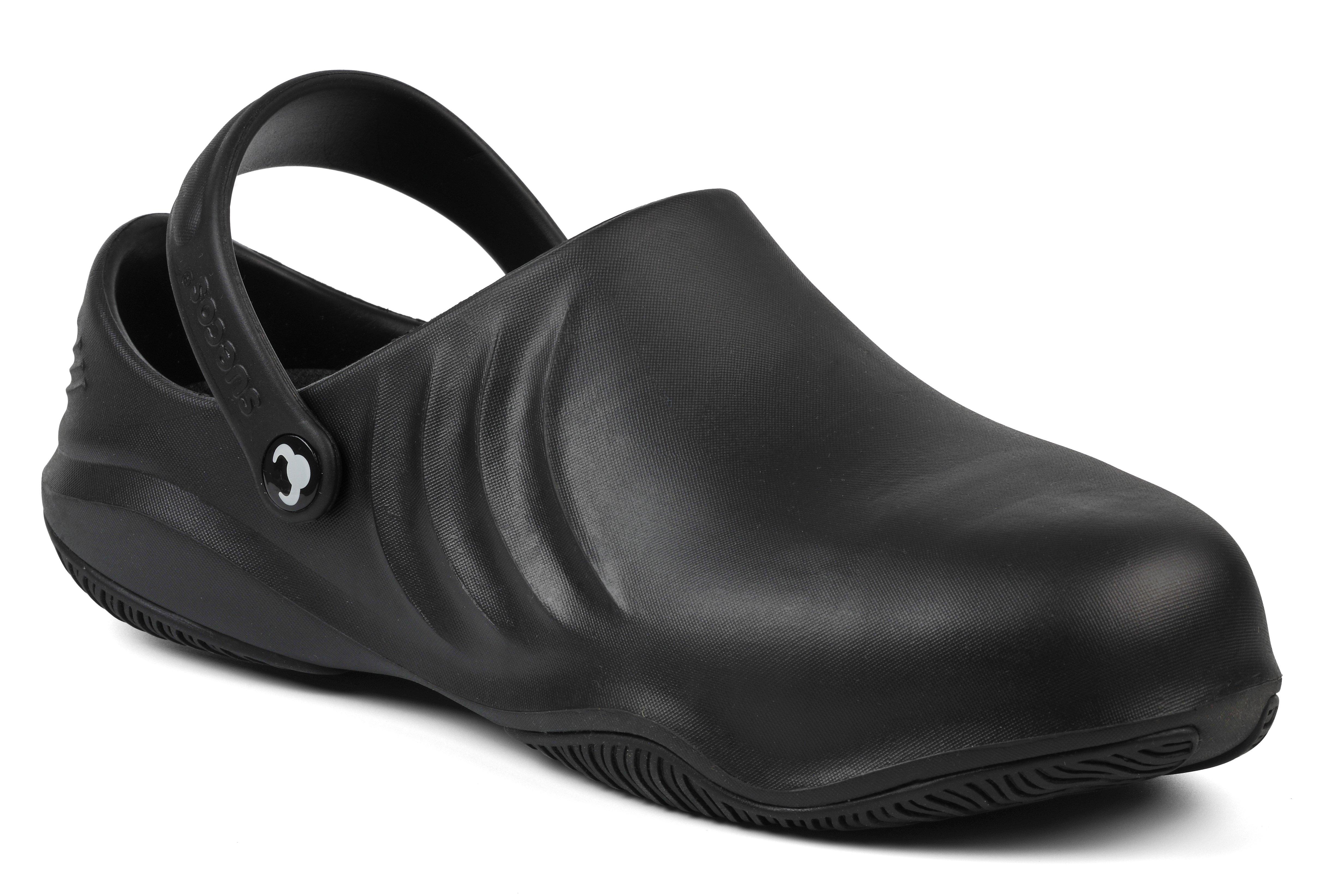 MAGNUS profesionálna pracovná obuv čierna - profikuchar.sk eb92a361a3d