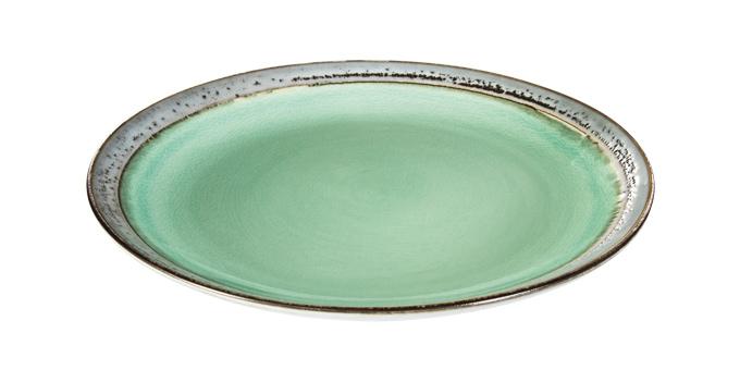 TESCOMA Plytký tanier EMOTION ø 26 cm - zelená