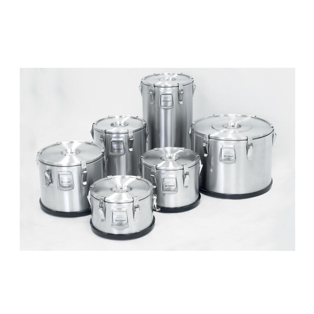 STALGAST Termoizolačná nádoba bez výpuste - 35 litrov